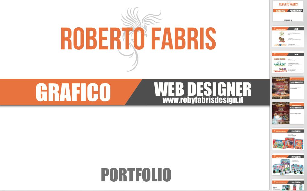 portfolio fabris